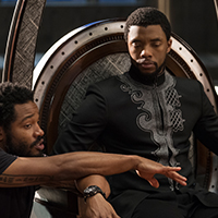 Black Panther BTS 200x200